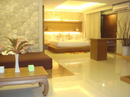 Neptunes villa