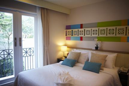 Salil Hotel Sukhumvit Soi Thonglor 1