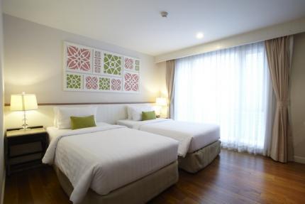 โรงแรมสลิล สุขุมวิท ซอยทองหล่อ 1