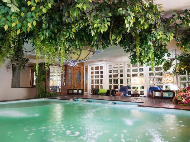 โรงแรมไดมอนด์ ซิตี้