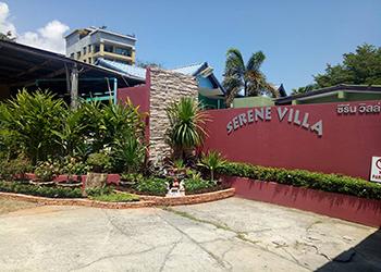 Tonnam Villa