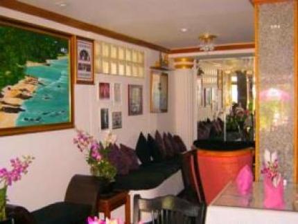 Orchid Hotel Kalim Bay Phuket