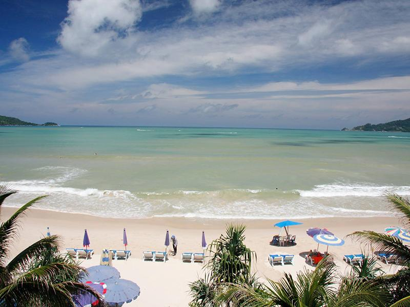 La Flora Resort and Spa Patong