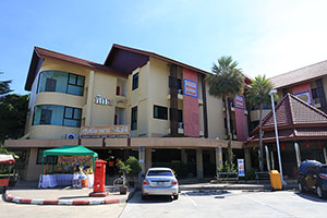 Chingcho Hotel