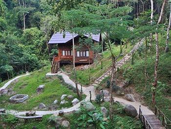 Chomprai Chiangdao Resort