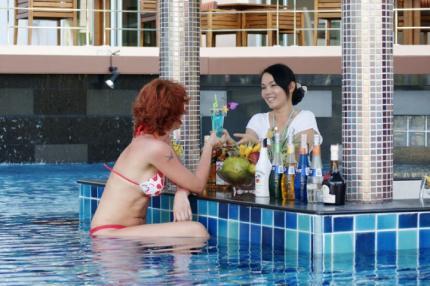 Hotel J Pattaya