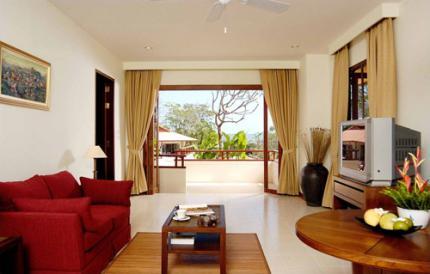 Rising Sun Residence Baan Rab Tawan