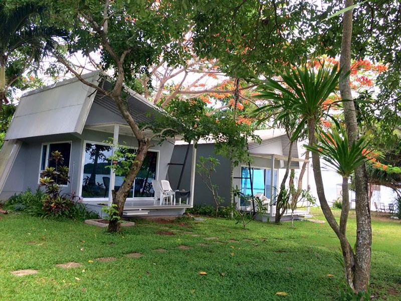 科马克度假村