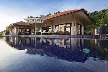 Cape Summitra Villa