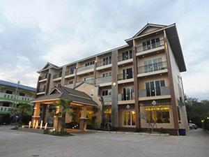 โรงแรม กิตติ์ลดา
