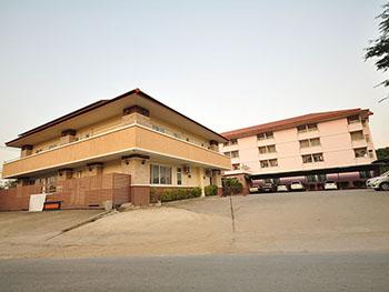 โรงแรม วนารมย์ เรสสิเด็นท์
