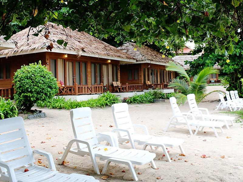 Samed Cabana Resort