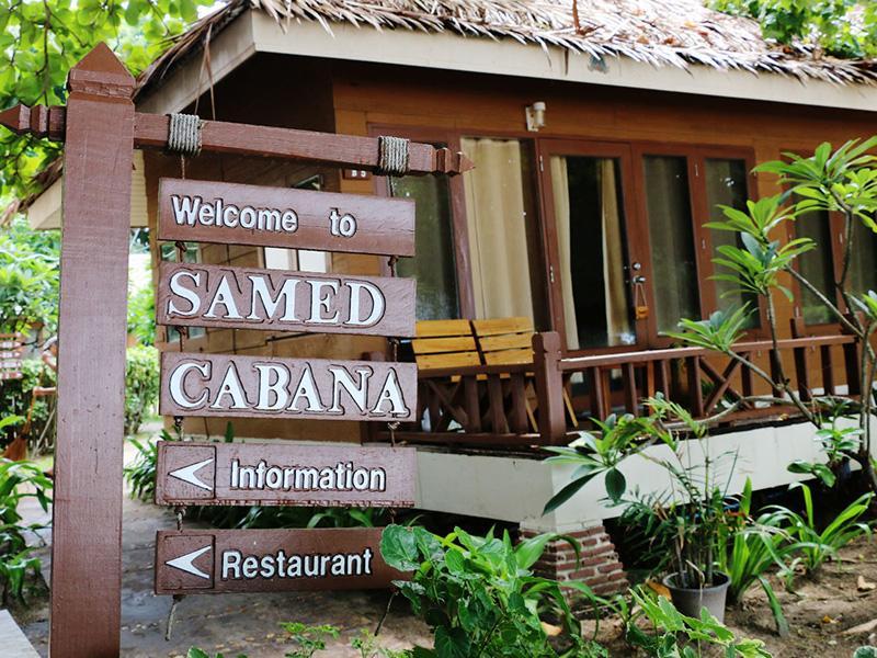 Samed Cabana