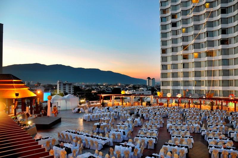 โรงแรม ดวงตะวัน