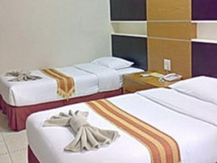 โรงแรม แฟร์เท็ก สปอร์ต คลับ