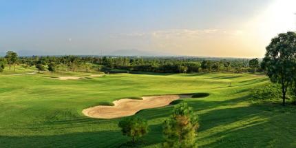 Chiangmai Inthanon Golf