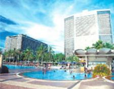 Ambassador City Jomtien