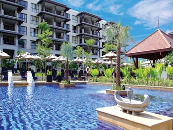 Marriott Mai Khao Vacation Club