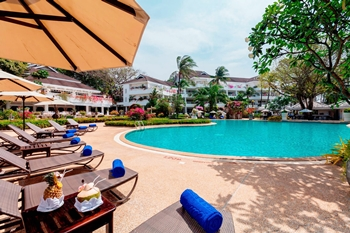 Thavorn Palm Beach Phuket