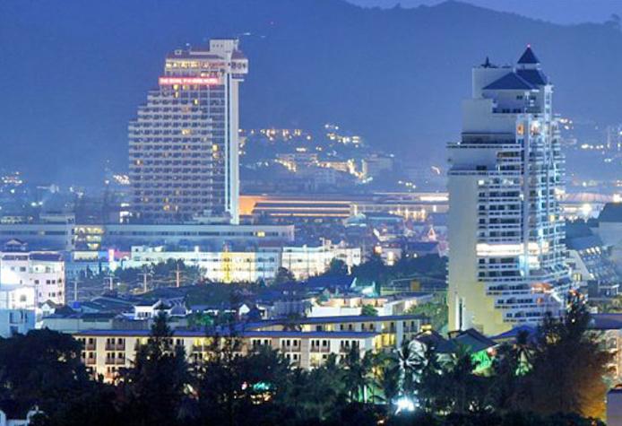 7Q 호텔