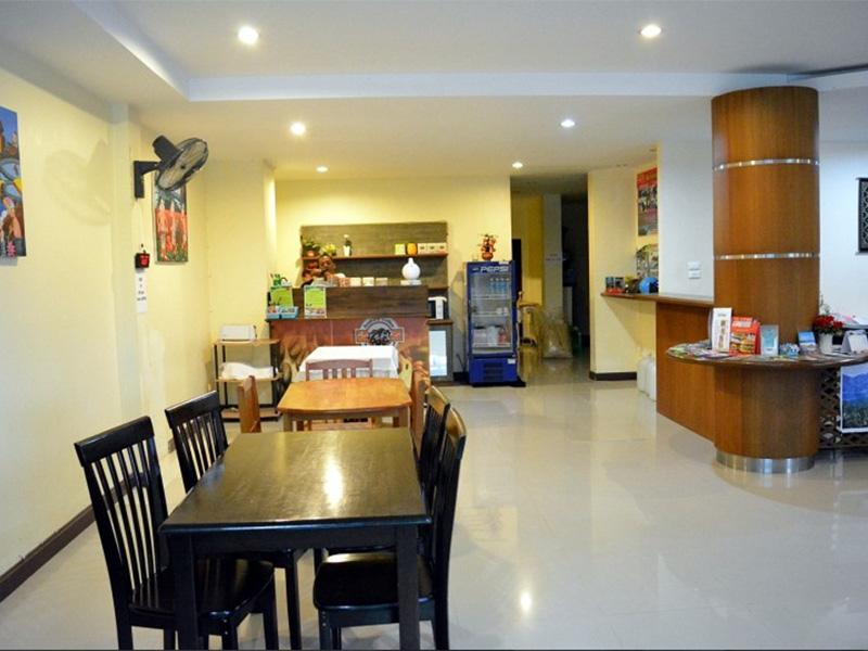 Baanthara Guest House
