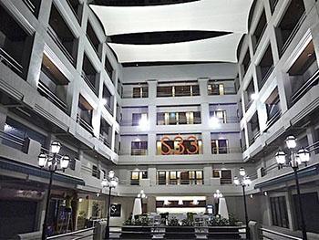 โรงแรม เอส33 คอมแพค สุขุมวิท