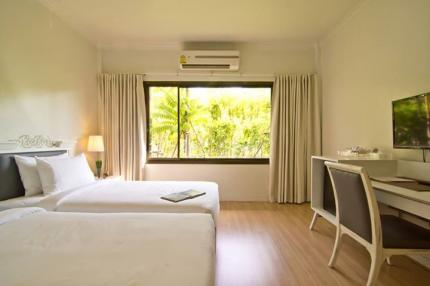 The Park Hotel Phitsanulok