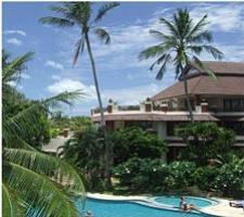 Aloha Resort - Koh Samui