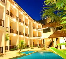 Krabi Cozy Place Hotel