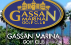 Gassan Marina City Golf & Resort