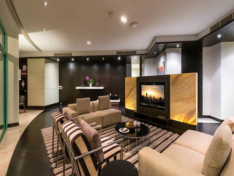 Chatrium Suites Bangkok