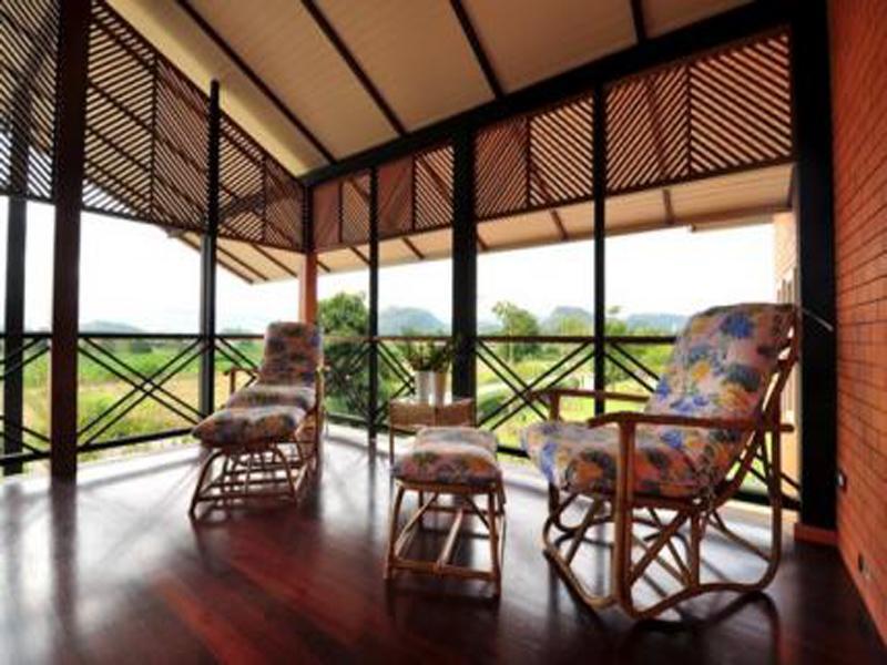 Ma Villa Khaoyai