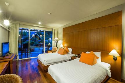 Mission Hills Phuket Golf Resort and Spa