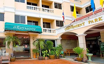 Convenient Park Bangkok Sukhumvit