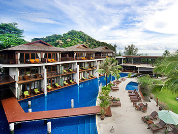 Holiday Inn Resort Krabi