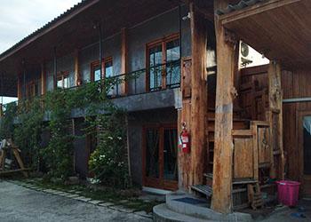 Teak Villa Chiang Rai