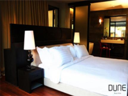 둔 후아힌 호텔