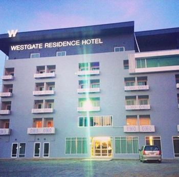 Westgate Residence Hotel