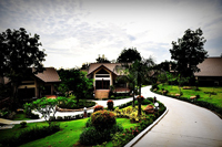 Chalong Chalet Resort