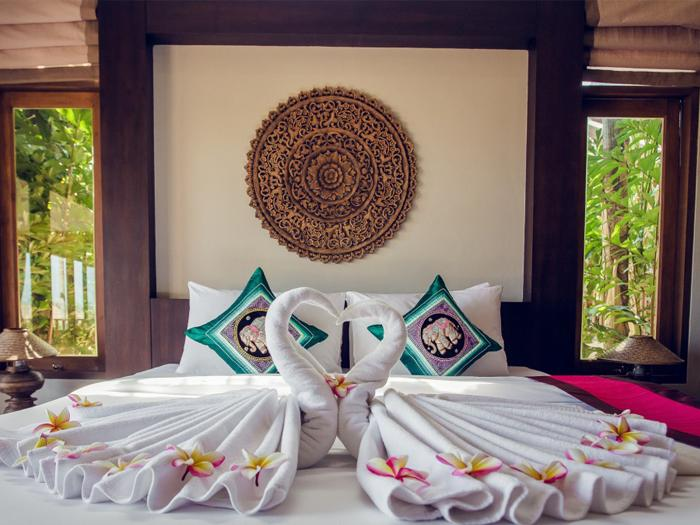 Chalong Chalet Resort