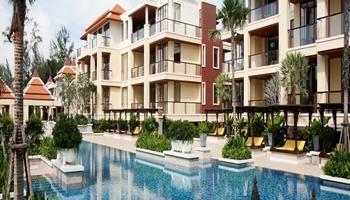 Moevenpick Resort Bangtao