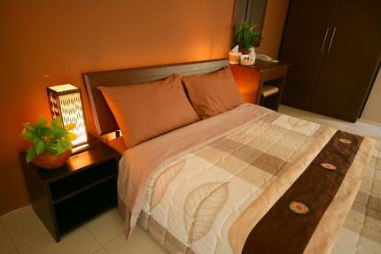 Bansuay Aparment&Hotel@Rattanatibet