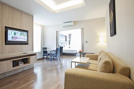 V Residence Bangkok