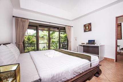 Bophut View Koh Samui