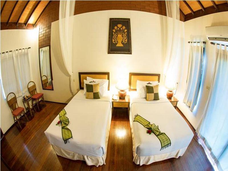 Golden Pine Chiang Rai