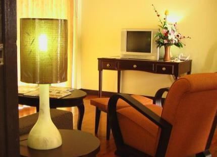르 카사 방 샌 호텔