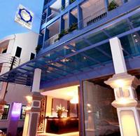シノインホテル