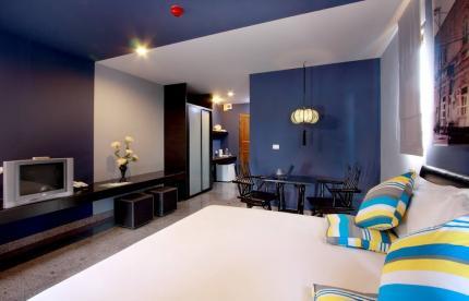 Sino Inn Hotel