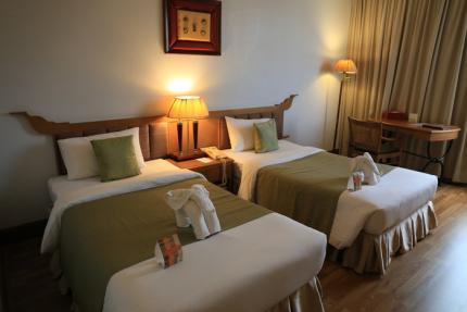 Laithong Hotel