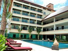 Napalai Resort Hua Hin